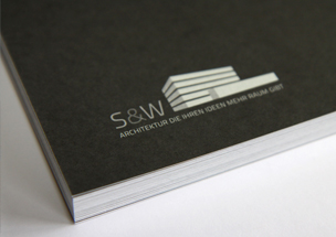 Neues Corporate Design S&W